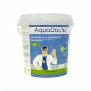 AquaDoctor pH Minus 1 кг