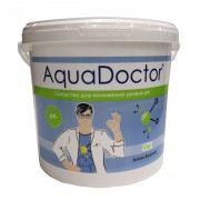 AquaDoctor pH Minus 10 кг